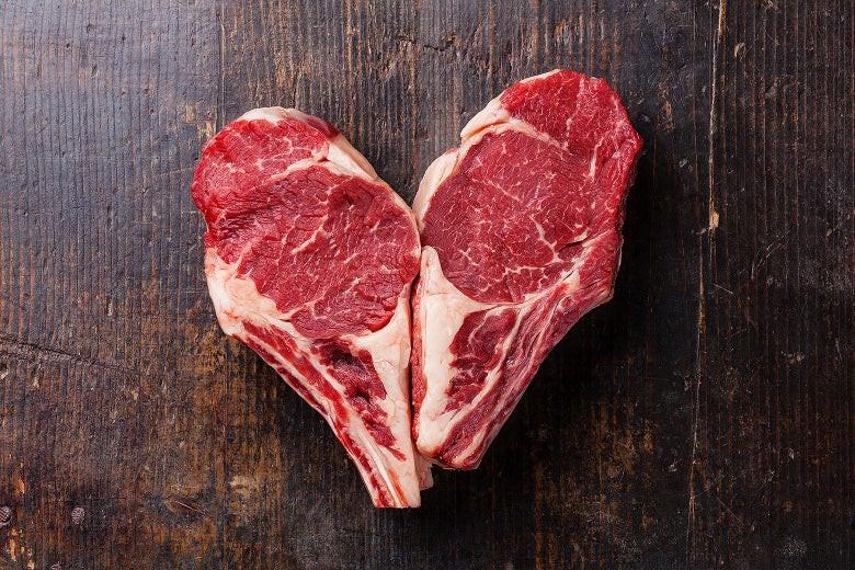 Consumo de carne e doenças do coração