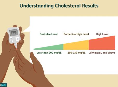 Uma comparação de dois alvos de colesterol LDL após acidente vascular cerebral isquêmico