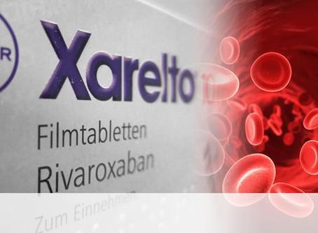 Rivaroxabana reduz eventos cardiovasculares em pacientes com aterosclerose com e sem diabetes