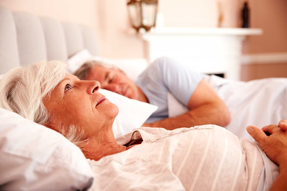 Dormir pouco e problemas cardíacos