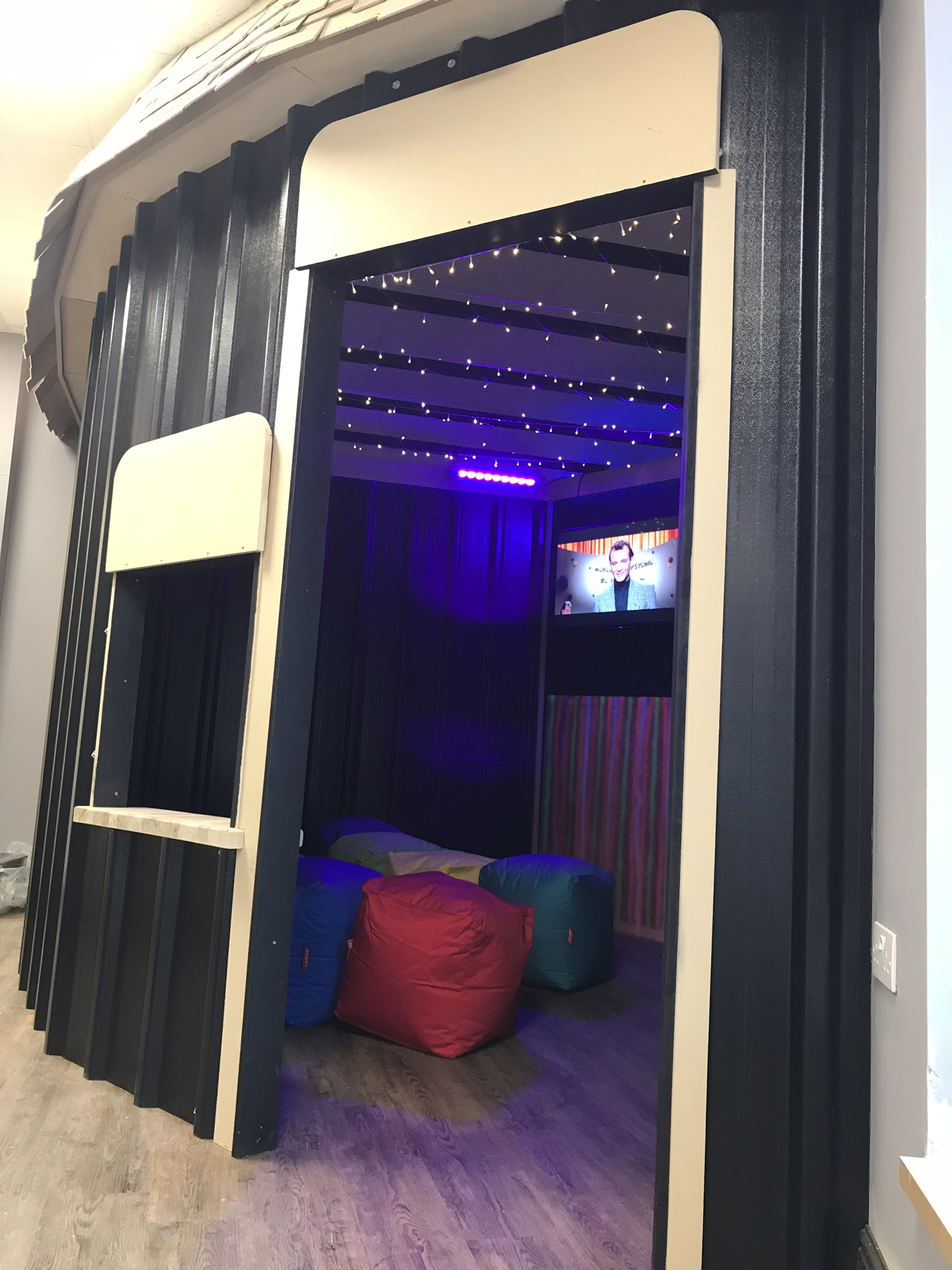 Movie Shed