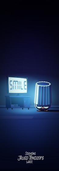 Smile kamer