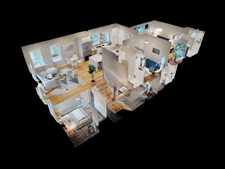 Create your own Virtual Open House!