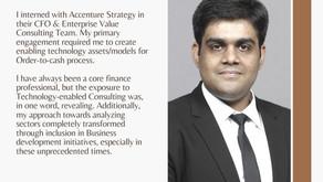 Summer Internship 2020: Accenture Strategy