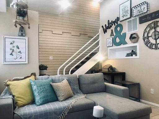 The Cozy Dwelling Unit-A