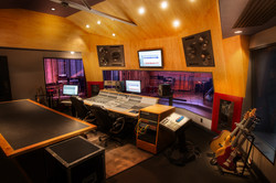 Architectural Sound Room