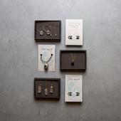 44. Saskia Wrycroft Jewellery