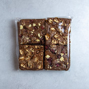 15. Chocolate Brownie