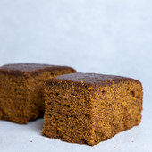 17. Gingerbread