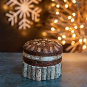 1.Christmas Cake - maxi
