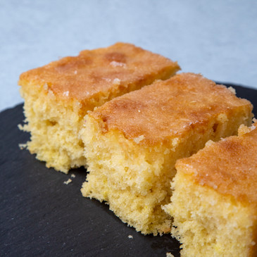 20. Lemon drizzle