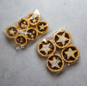 12.Mince pies