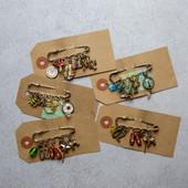 49. Button Boudoir Pins