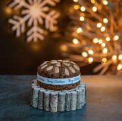 2.Christmas Cake - midi
