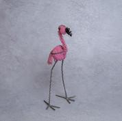 34. Flamingo