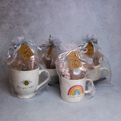 23. Hot chocolate mug