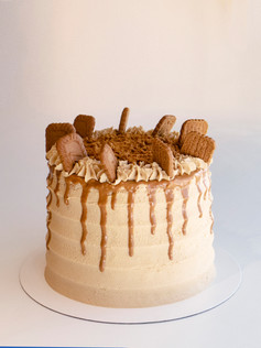 6 layers Biscoff
