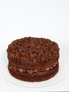 2 layers Chocolate