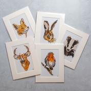 41. Animal prints