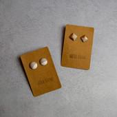 45. Little extras earrings