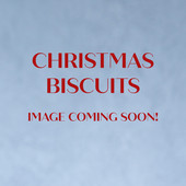 11.Christmas biscuits