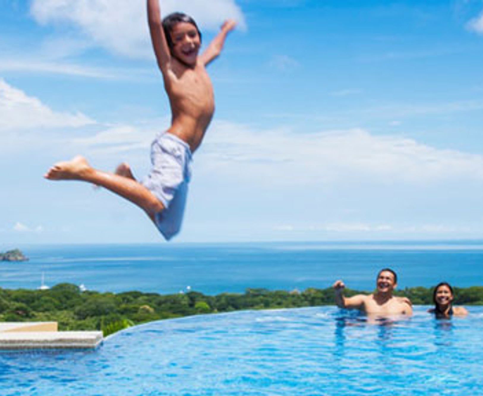 About Pool Service