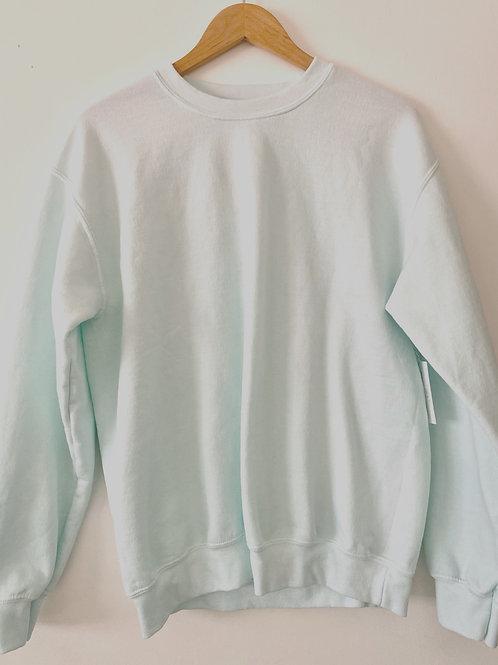 Mint Garment Dye