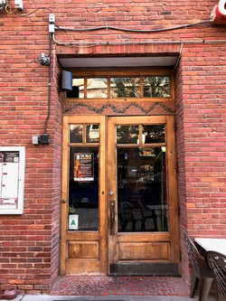 The Lou Restaurant and Bar