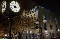Morgan Street Brewery