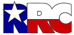 Texas Railroad Commission Logo