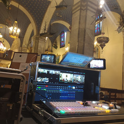 Streaming Misa St. Magí 2020