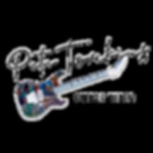Pete Tomkins Guitar Tutor Logoo