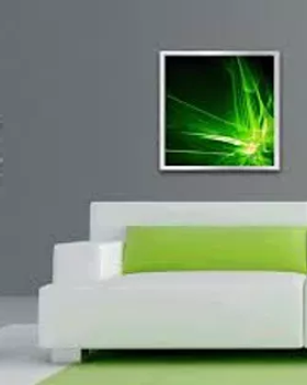 Eco Heating Infrared Panels