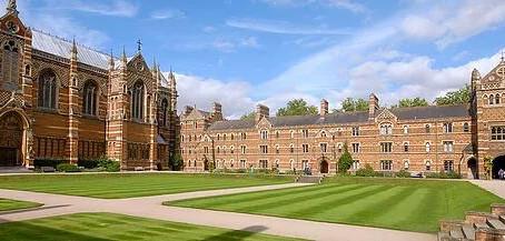臻至教育:牛津和剑桥,如何选择
