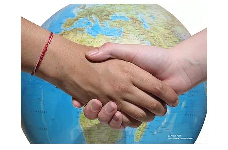 臻至教育:英语是留学申请的第一步