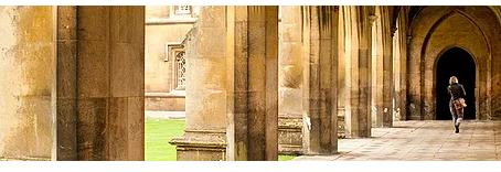 英国大学入学面试成功的秘密
