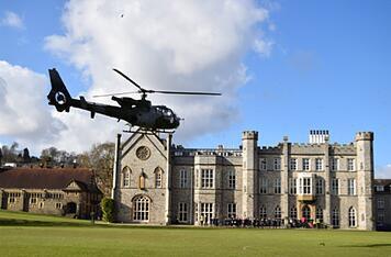 臻至教育导师推荐:威克姆阿贝学校为进入剑桥大学而准备