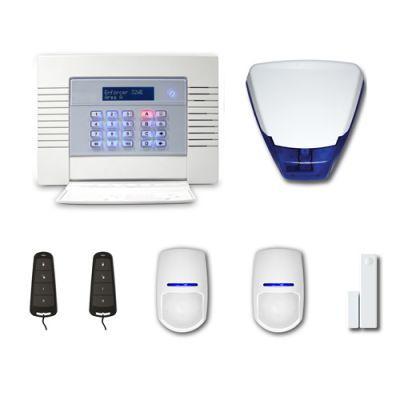 2/3 Bed Alarm Pro Installed