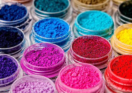 Pigmentos