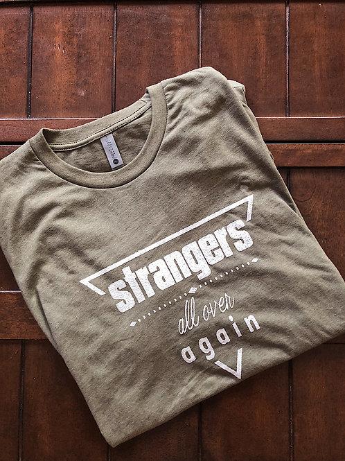 Strangers Tee