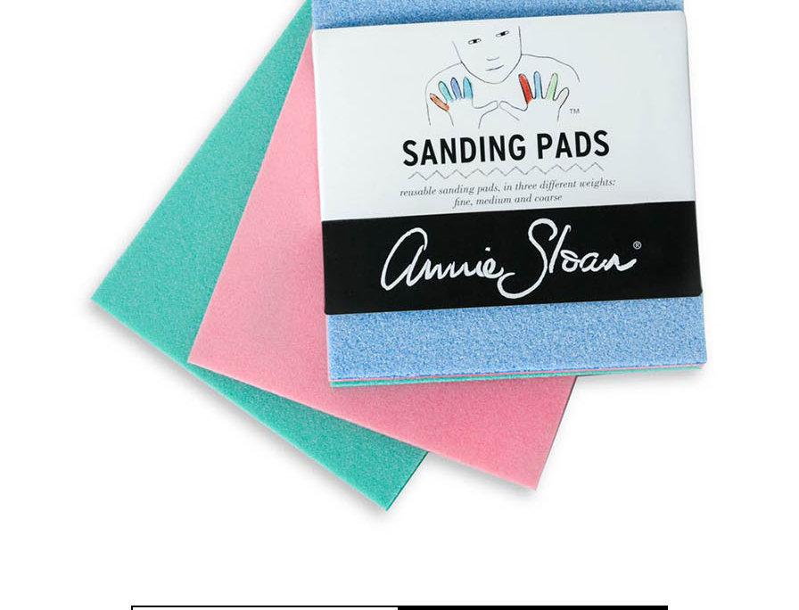 Набор шкурок Annie Sloan Sanding Pads