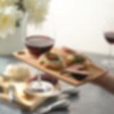 Wine Appetizer Plates.JPG