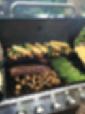 Veggies, Filet on Grill.JPG