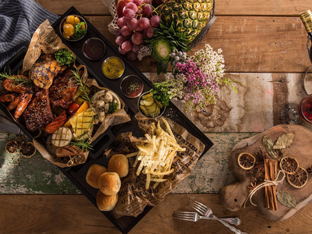 Have you heard of Onsite Grilling Events for Dinner Parties in Atlanta, Yet?