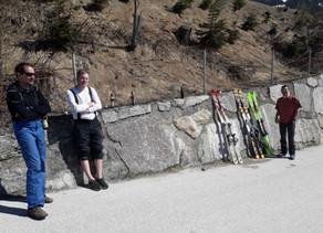 Skitour Gilfert 30.03.2019