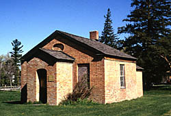 The Gerrit Smith Estate