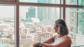 Downtown Dubai: Relaxing Stay with a View