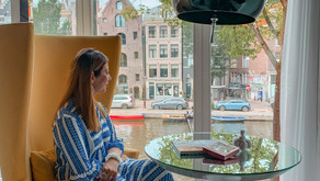 """Amsterdam: Where to stay in the """"Little Kingdom by the Sea"""""""