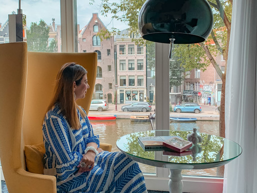 "Amsterdam: Where to stay in the ""Little Kingdom by the Sea"""