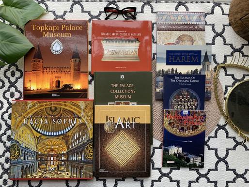 Discovering Hidden Treasures – My Favorite Bookshops of Istanbul
